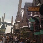 Wizarding World of Harry Potter opening: All My Tweets