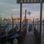 Overheard in American accents in Venice
