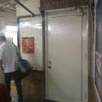 The Knickerbocker Door