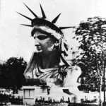 The Statue of Liberty is an Embarrassment