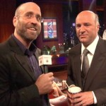 Kevin O'Leary in the Shark Tank: Fire your mother if you have to