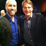 Jeff Foxworthy's secret connection to fellow 'Shark Tank' tycoon Robert Herjavec
