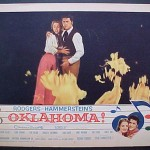 """Oklahoma!"" is one of the dirtiest movie musicals of all time"