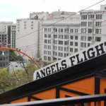 A ride on L.A.'s Angels Flight  [WATCH]