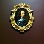 The world's most expensive selfie surfaces after four centuries