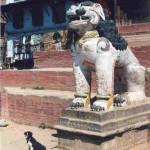 Kathmandu, Nepal, 1999