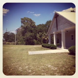 Rosewood Baptist Church, Florida