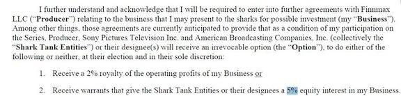 SharkTankEquity