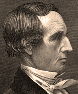 "William Rufus DeVane King: Senator, Vice President, ""Roommate"""
