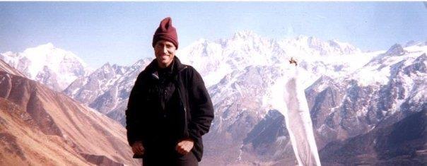 Langtang, Nepal