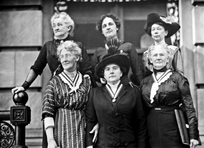 United Daughters of the Confederacy, 1912